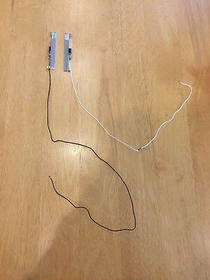 Wifi Wireless Antenna and Cables for HP Compaq NC6000 Laptops