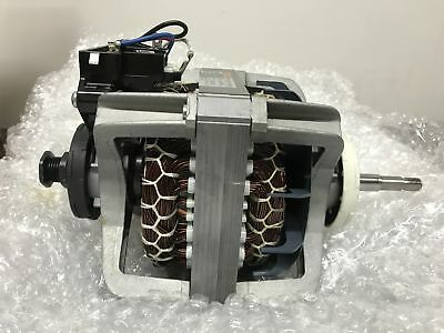 Samsung Clothes Dryer Drive Motor Assembly  DC31-00055H PS4204647 AP5331095