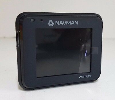 Navman GPS  Mivue730 Dash Camera Full HD 1080p Recording With Car Charger