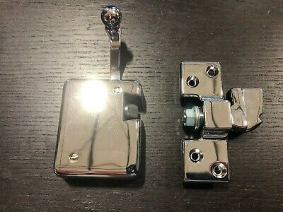 Superformance Shelby Cobra door latch set for right side - passenger side -