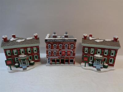 3 Coca Cola Trim a Tree Collection Jacobs Pharmacy The first home of Coca Cola