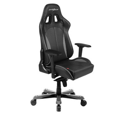 DXRacer OH/KS57/NG Padded seat Padded backrest office/computer chair