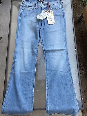 Lucky Brand Sweet N Low Women's Jeans NEW
