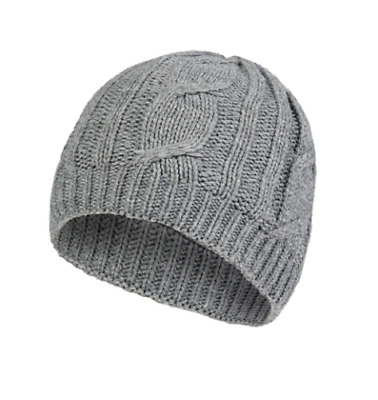 7d127dd0f SEALSKINZ WATERPROOF BREATHABLE Cable Knit Sailor Beanie Hat 3 colours  available
