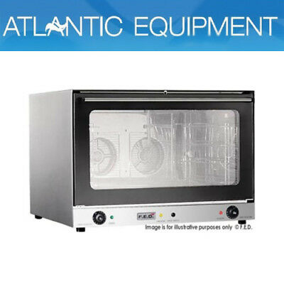 Convection Oven YXD-8A/15 CONVECTMAX OVEN 50 to 300°C