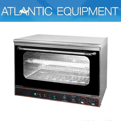 Convection Oven CO-01 CONVECTMAX Oven 50 to 300ºC with Top Grill