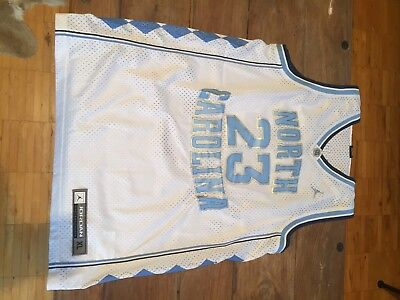 North Carolina Trikot Jordan