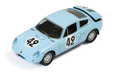 SUPER PRICE! SIMCA Abarth 1300 #42 Le Mans 1962 LMC146 New IXO 1:43