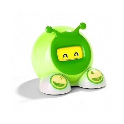 Alarm Clock For Kids OK to Wake! Nap Timer Dual Color Night Light Green Light