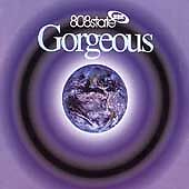 """808 State - """"Gorgeous"""" - Original 1993 German Issue-Techno Classic-BRAND NEW CD"""