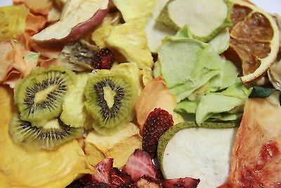 NEW Dried Fruit Salad by Tropical Harvest QLD