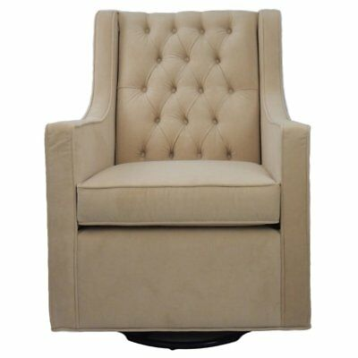 Life Style Furnishings Tres Chic Glider