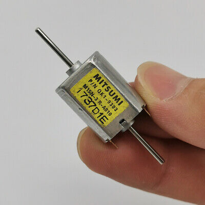 Micro Mini 6mm 2-phase 4-wire Stepper Motor Stepping Motor Screw Slider Block