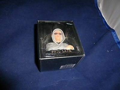 NEW Phil Laak THE UNABOMBER Poker Card Cover Guard Free Shipping NIB