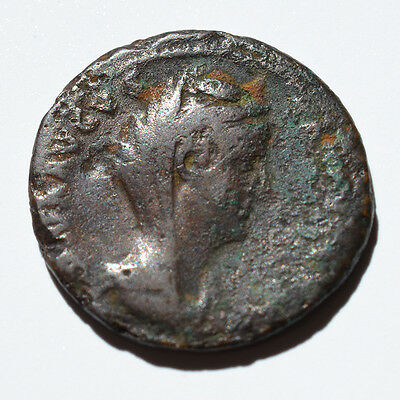 ROM Diva Faustina AS 9,08 Gramm A14285