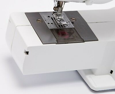 Brother 14 Stich Metal Chassis Sewing Machine Electric LED Day Time Lighting