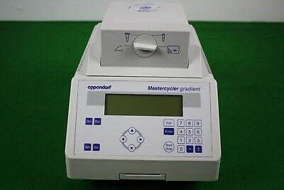 Eppendorf 5331 Gradient Mastercycler Thermocycler