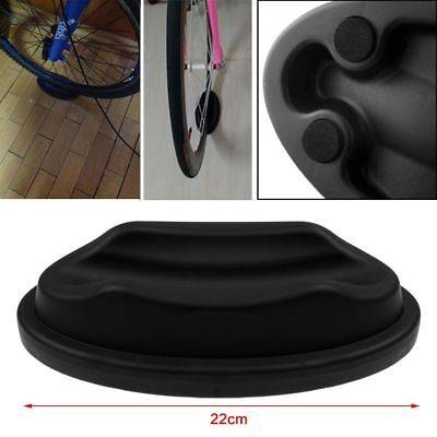 Bicycle Bike Front Wheel Support Riser Block Holder For Turbo Trainer Training
