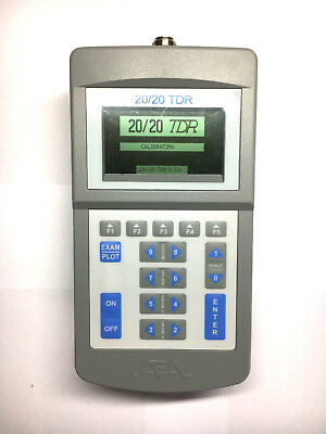 AEA 20/20 TDR (Time Domain Reflectometer) N