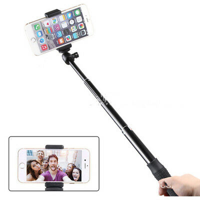 Extendable Telescopic Monopod Selfie Pole Handheld Stick for GoPro Hero 4 3+
