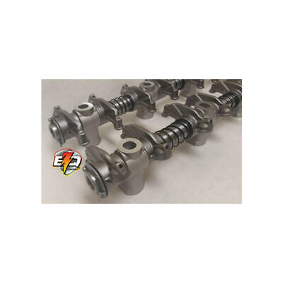 EngineQuest Rocker Arm and Shaft Assembly RA360N; Non-Adjustable for Ford FE