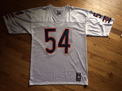 finest selection 831fa 19fc5 54 BRIAN URLACHER Chicago Bears NFL Jersey (Youth Large ...