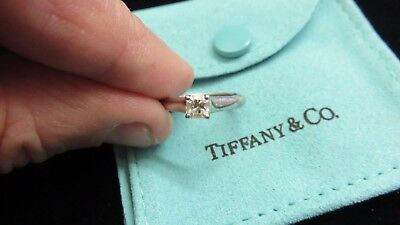 Tiffany And Co Six Stone Ring By Jean Schlumberger For At 1stdibs
