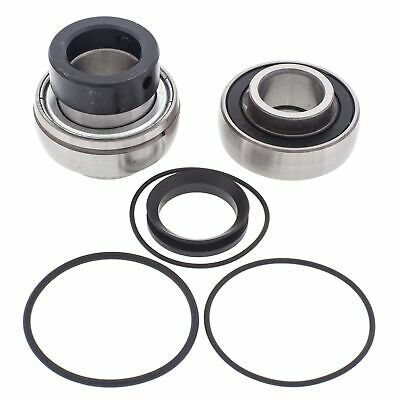 Arctic Cat Jag 340 1987-1991 Track Drive Shaft//Chain Case Bearing /& Seal Kit