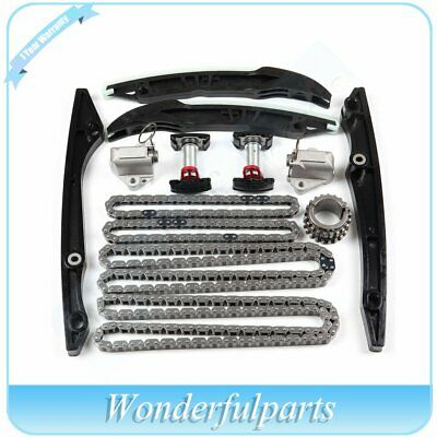 11-15 FORD F150 Mustang 5 0L V8 Coyote 50 Engine Timing Chain Kit