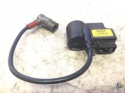 1982 Can Am Qualifier 125 Iv Ignition Coil Pack Cdi Oem