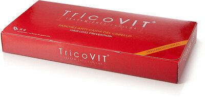 TricoVIT Anti-hair Loss Patch (1 x 28) Professional Results Fast
