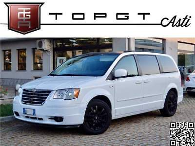 Chrysler Grand Voyager 2.8 CRD DPF Touring , PERMUTE
