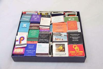 Selection of Collectable Vintage Matchboxes #13094