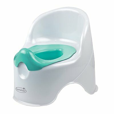 First Baby Potty Training Children Toddler Kids Chair Toilet Seat FREE SHIP