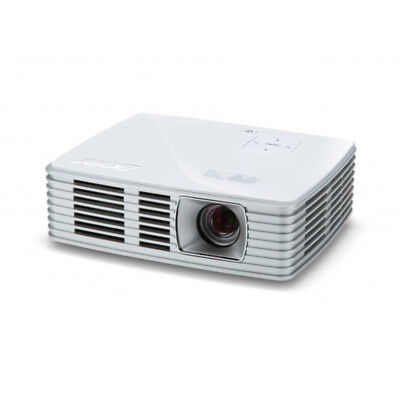 Acer K135 LED Portable Projector, 600 ANSI,1000:1 cont, WXGA 1280x800, 2 years w