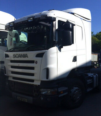 Scania R Series R Cab Used Complete