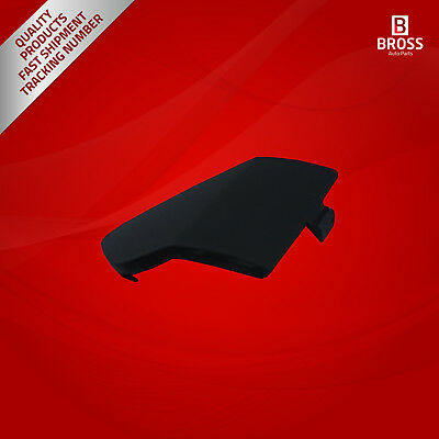 Front Bumper Tow Bar Eye Cover 8A6117A989AB for Ford Fiesta 08-12