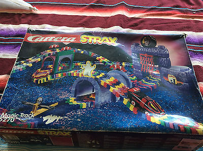 Carrera Strax.racing Set.magic Track.15270.germany.