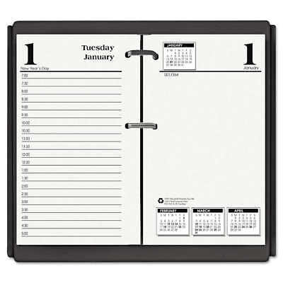 "House of Doolittle 2018 Daily Desk Calendar Refill 3-1/2"" x 6"""