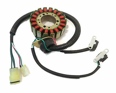 IGNITION STATOR MAGNETO for Yamaha 60E-81410-00-00, 60E-81410-01-00 Jet Boat PWC
