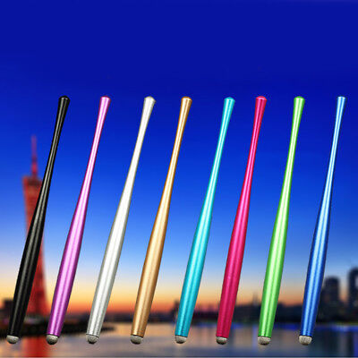 Capacitive Touch-Screen Pens Stylus For iPhone X 8 Plus Tablet iPad Samsung S8