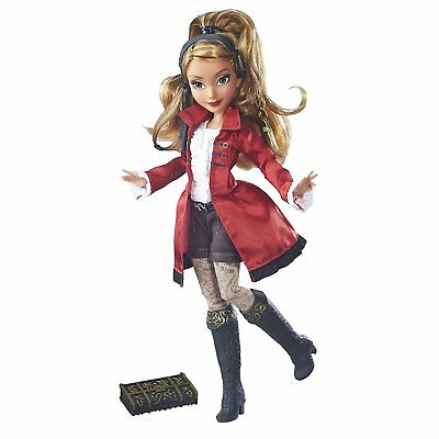 Disney Descendants Cj Isle Of The Lost Doll - Bnib