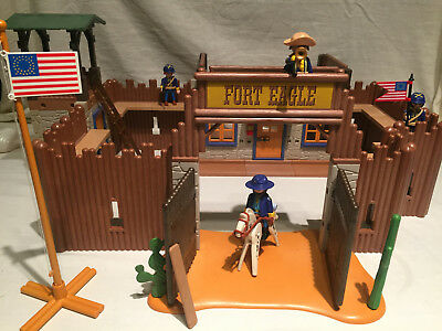 Playmobil 3023 - Western - Fort Eagle