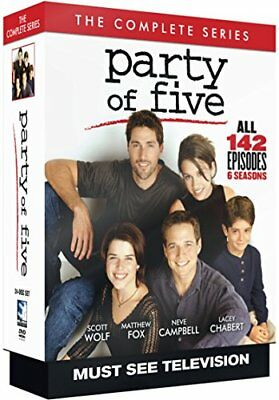 Party of Five - The Complete Series