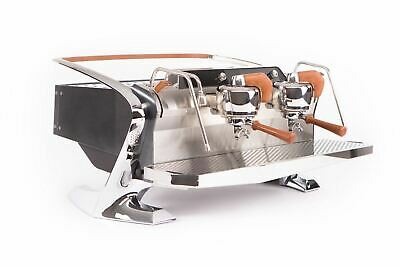 Slayer Steam X - 2 Group Commercial Espresso Machine