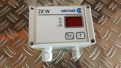 Colortronic ZKW 50 Steuerungsmodul ZKW 24V