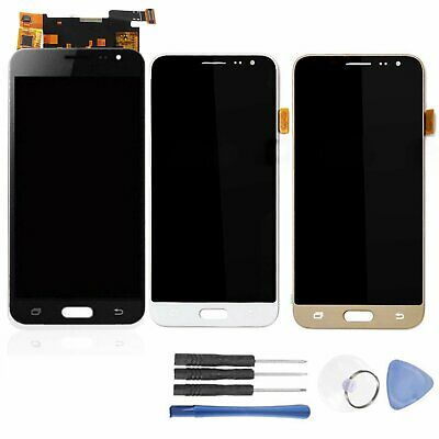 LCD Display Touch Screen Digitizer Replacement for Samsung Galaxy J3 2016 J320