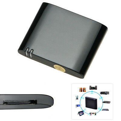 Portable Bluetooth Music Receiver Adapter for Bose Sounddock Series I II 10 UK