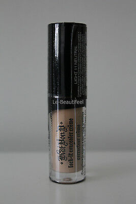 Kat Von D Lock-it Concealer + Correcteur Creme - Light 11 Neutral - 1.85g Sample