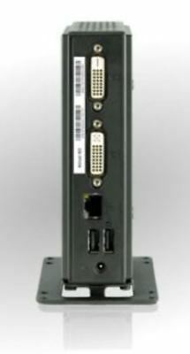Leader Electronics Atrust T62 T1 Arm Thin Client Dual Display/1G/512MB Flash/3Y